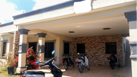 Casa En Venta En Jarabacoa. República Dominicana
