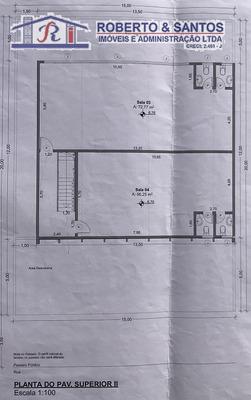 Comercial Para Aluguel, 0 Dormitórios, Cajamar - Cajamar - 9476