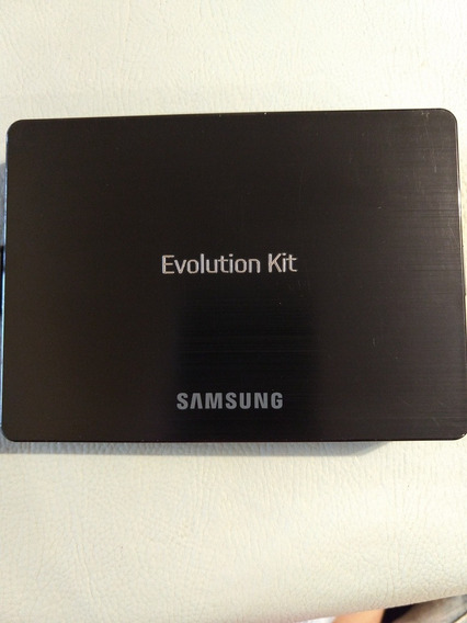 Kit Evolution Samsung Sek-1000/zd