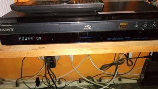 Reproductor Blu-ray Marca Sony
