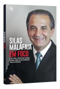 Silas Malafaia Em Foco / Editora Central Gospel