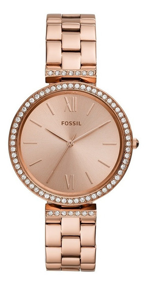 Relógio Fossil Es4641/1jn + Garantia De 2 Anos + Nf