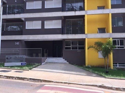Apartamento Para Comprar Bela Vista Lagoa Santa - Alf353