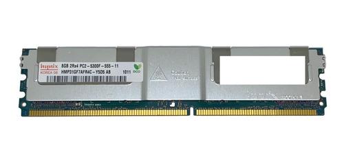 Kit Memoria 96gb Pc2-5300f Dell Poweredge 2900 R900 T7400