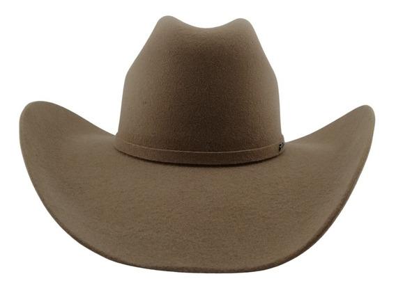 Sombrero Texana 20x Tombstone Whiskey Modelo Este Oeste Lana