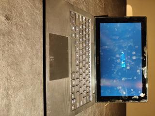 Asus X200m Touchscreen Intel Cel 2.16 Ghz 4gb