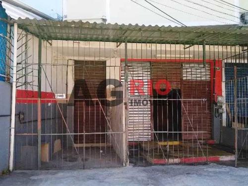 Loja-à Venda-bento Ribeiro-rio De Janeiro - Vvlj00019