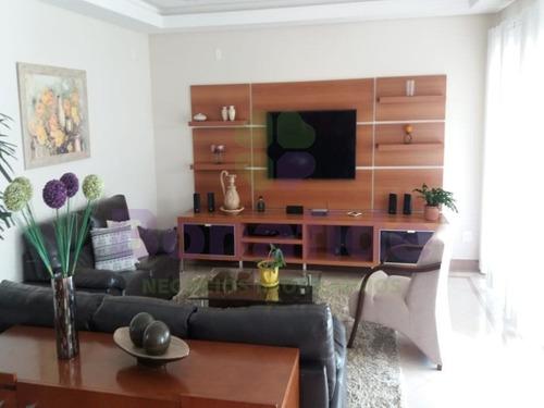 Casa A Venda, Condomínio Araucária, Jardim Dona Donata, Jundiaí - Ca09374 - 34300020