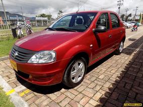 Renault Logan Familier 1.4cc Sa Mt