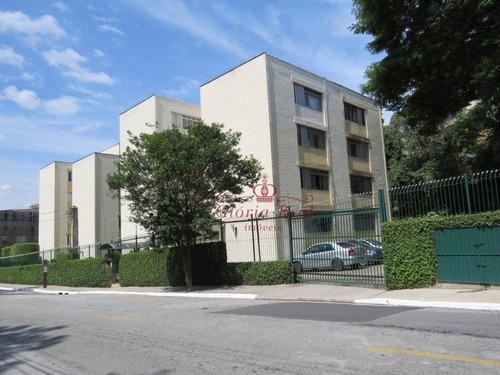 Imagem 1 de 14 de Apartamento Com 2 Dormitórios À Venda, 50 M² Por R$ 280.000,00 - Freguesia Do Ó - São Paulo/sp - Ap0673