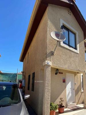 Vicuña Mackenna, Penaflor, Peñaflor - Casa 760a