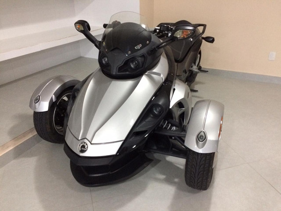Can Am Spyder Rs 990 (can-am)