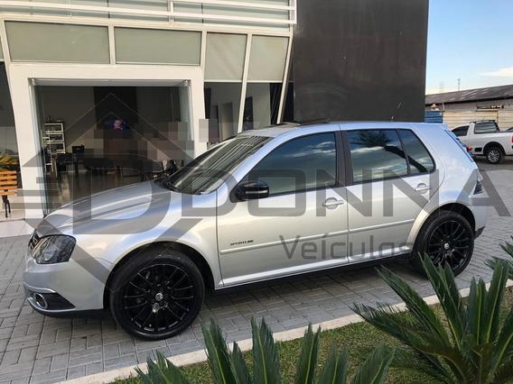 Volkswagen Golf - 2013 / 2014 1.6 Mi Sportline 8v Flex 4p Ma