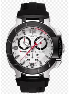 Reloj Tissot T-race Sumergible 100% Original Nuevo!!