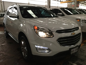Chevrolet Equinox Lt Aut Ac 2016