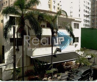 Passa-se Hotel Com 31 Quartos Com 50 Anos No Mercado Em Copacabana - 12480