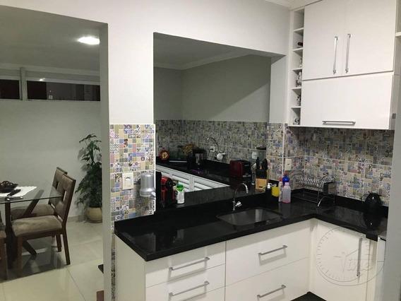 Casa Com 2 Dormitórios À Venda, 65 M² Por R$ 410.000,00 - Jardim Regina Alice - Barueri/sp - Ca0173