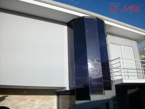 Casa Residencial Para Venda E Locação, Condomínio Terras De São Francisco, Vinhedo - Ca1635. - Ca1635