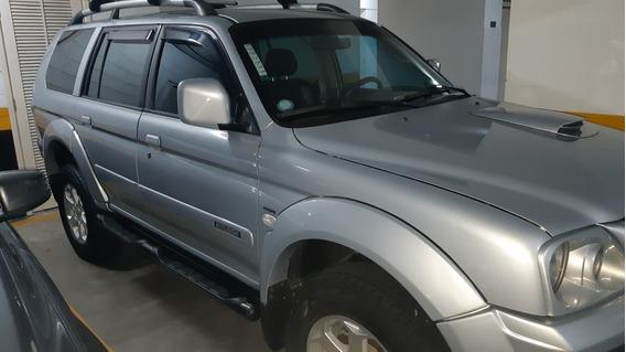 Mitsubishi Pajero Sport Hpe 2.5 4x4 Diesel Automático 09/10