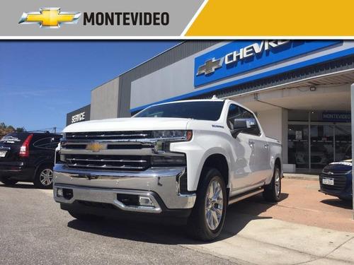 Chevrolet Silverado Ltz 4x4 Automatica 3.0t 2021 0km