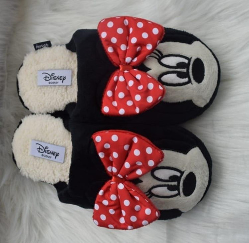 Pantuflas De Disney