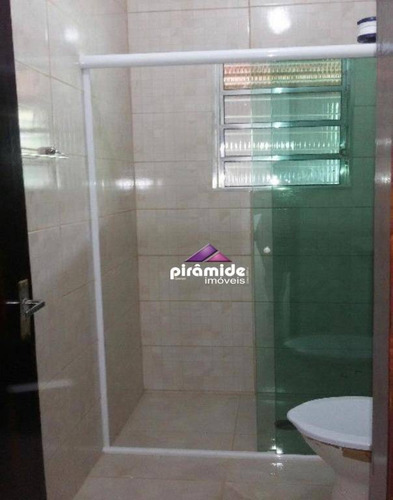 Casa Com 2 Dormitórios À Venda, 80 M² Por R$ 330.000,00 - Jardim Das Gaivotas - Caraguatatuba/sp - Ca6067
