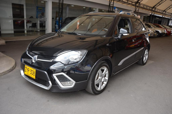 Mg 3 Cross 1.5 Aut 5p Fe Zyp308