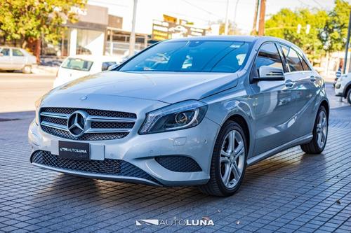 Mercedes Benz A 200 Urban At