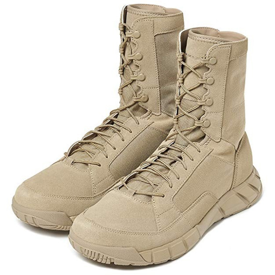 Bota Oakley Light 2 Assault Boot Desert 8 Pol 9 Eua 40 Br