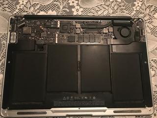 Macbook Air A1466 2014 Core I5 Partes Refacciones 13