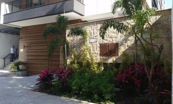 Apartamento Para Venda Em Rio De Janeiro, Tijuca, 3 Dormitórios, 1 Suíte, 3 Banheiros, 1 Vaga - Jjcondedu_2-947313
