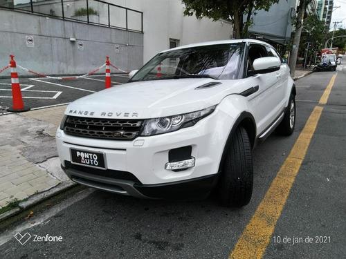 Land Rover  Evoque Pure 2013/2013