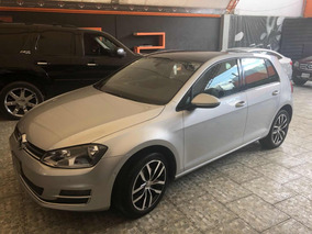 Volkswagen Golf 1.4 Highline At 2015