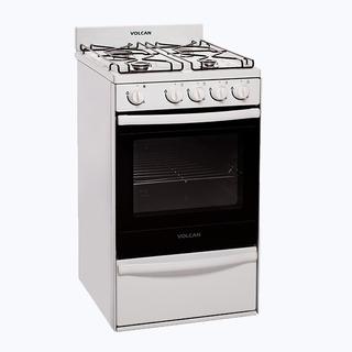 Cocina Volcan 50cm 89144 Blanca