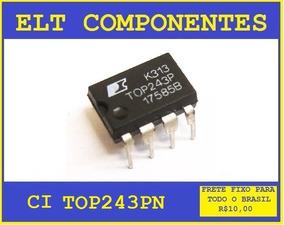 Ci Dip Top243pn - Top243p N - Top243 Pn - Dip-7 - Original