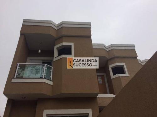 Sobrado Com 5 Dormitórios À Venda, 190 M² Por R$ 850.000,00 - Vila Matilde - São Paulo/sp - So0492