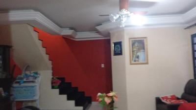 Sobrado Em Cidade Líder, São Paulo/sp De 600m² 9 Quartos À Venda Por R$ 620.000,00 - So235623
