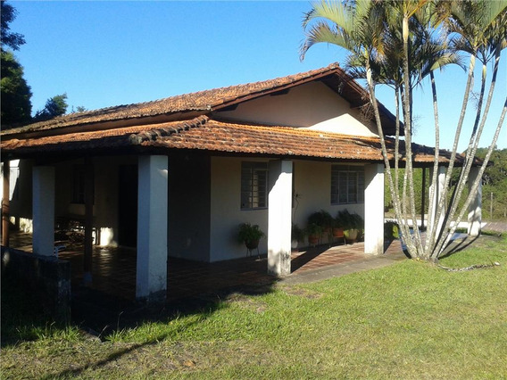 Chácara À Venda Em Estância Recreativa San Fernando - Ch255418