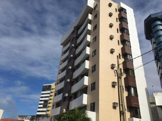 Apartamento Com 2 Dormitórios À Venda, 50 M² Por R$ 200.000,00 - Candelária - Natal/rn - Ap5979