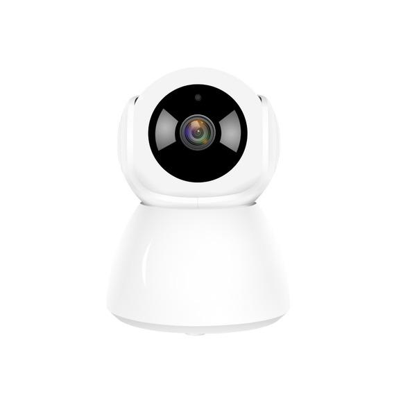 Camara Ip 1080p Wifi Videovigilancia Alarma Casa Negocio