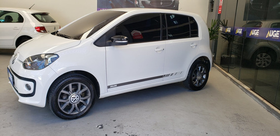 Volkswagen Up 1.0 Mpi Run Up 12v Flex 4p Automatizado