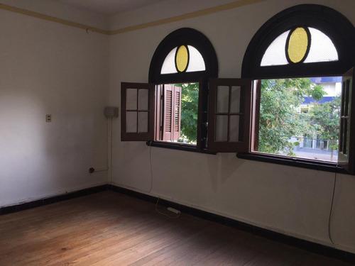 Alquiler Casa De Altos En Parque Batlle 3 Dorm