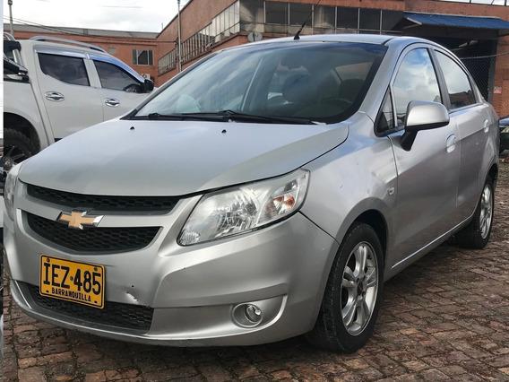 Chevrolet Sail .