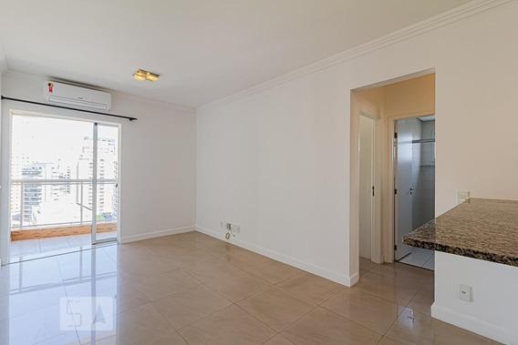 Apartamento Para Aluguel - Vila Olímpia, 1 Quarto, 52 - 893112924