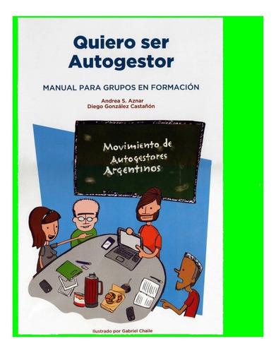 Manual  Quiero Ser Autogestor