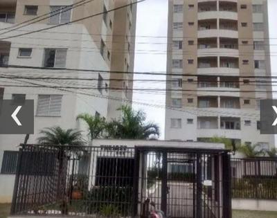 Apartamento Com 2 Dormitórios À Venda, 58 M² - Vila Milton - Guarulhos/sp - Ap5528