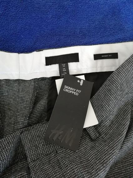 Pantalones Jeans Y Joggings Para Hombre H M Mercadolibre Com Uy