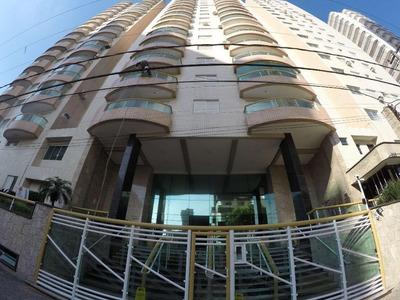Apartamento 2 Dormitórios Para Locação Definitiva No Bairro Tupi Em Praia Grande. - Ap1905