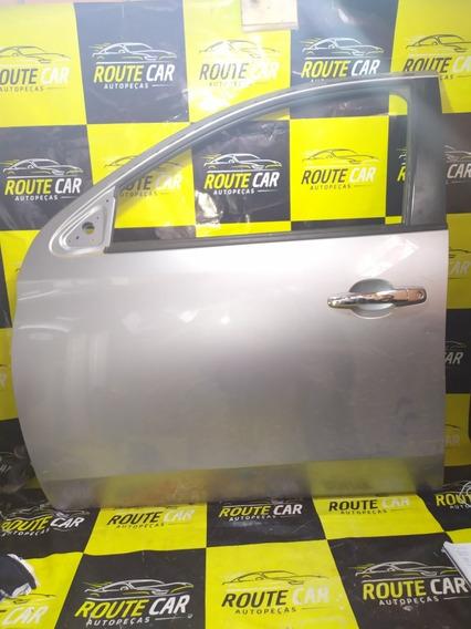 Porta Dianteira Esquerda L200 Triton Sport 18