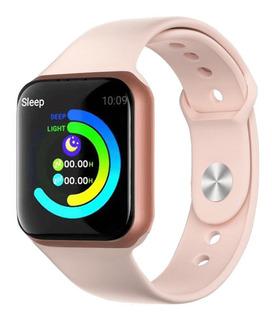Relógio Inteligente Smartwacth F8 Sport (android & Ios)